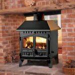 Hunter stove