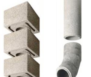 Anki – Pumice Chimney System